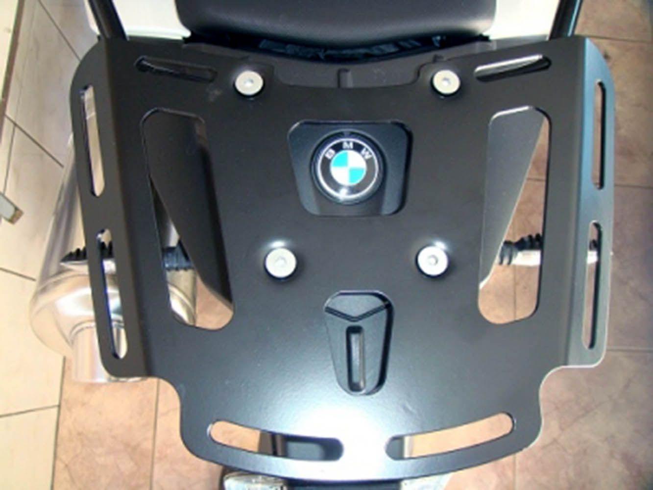 Chapa Bmw F 700 Gs / F 800 Gs Preto Fosco Chapam 8214