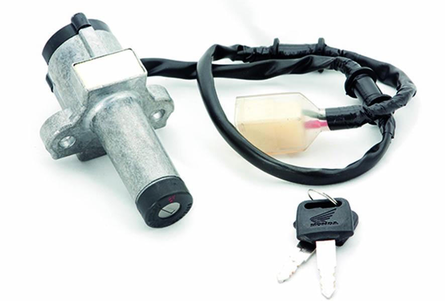 Chave Igniçao Contato Nx 350 Sahara 98/99 Modelo Origin 0230