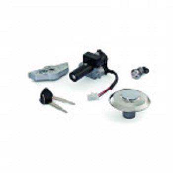 Conjunto Kit Chaves Igniçao Cb 300 R modelo original 4290
