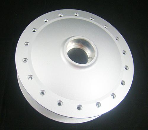 Cubo Roda Biz 100 WEB 100 Modelo Origina Dianteiro 0320