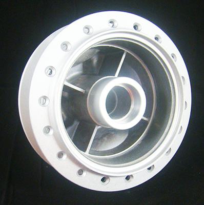 Cubo Roda Cg 125 , Ml 125, Turuna Today 125 83/ 99 0300