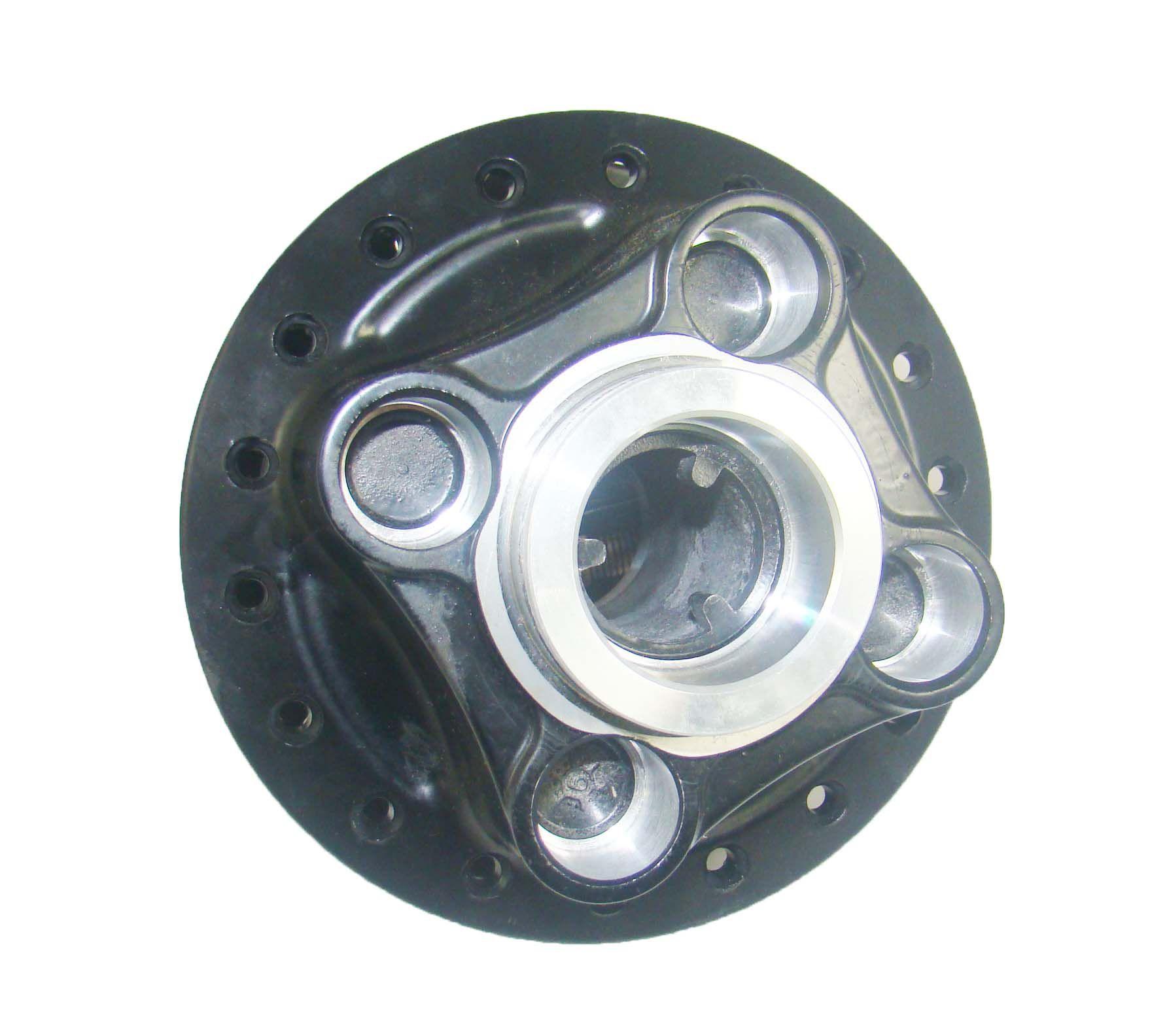 Cubo Roda Nx 150 200 Xlr 125 Tras Modelo Origina 303