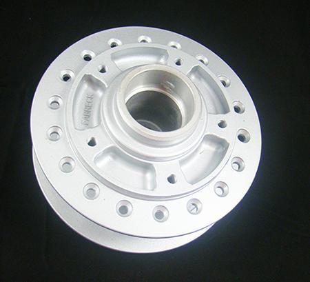 Cubo Roda Titan 150 Dianteiro disco Modelo Origina 0329