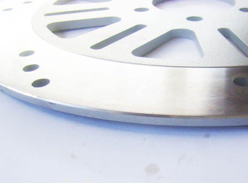 Disco Freio Xtz 125 , tdm 225 Dianteiro Modelo Origina