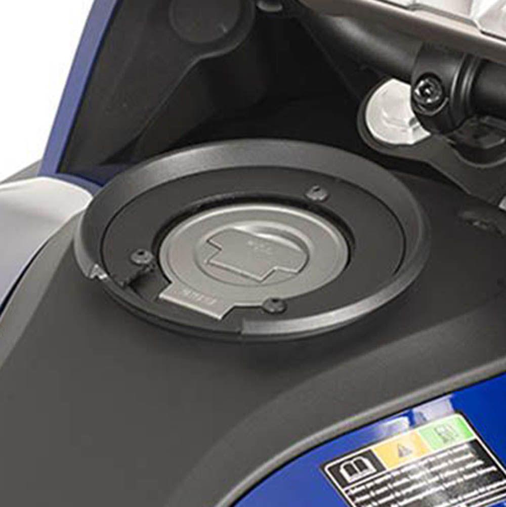 Flange Fixação Bolsas Tanque Tanklock  VTROM DL 1000 BF 18