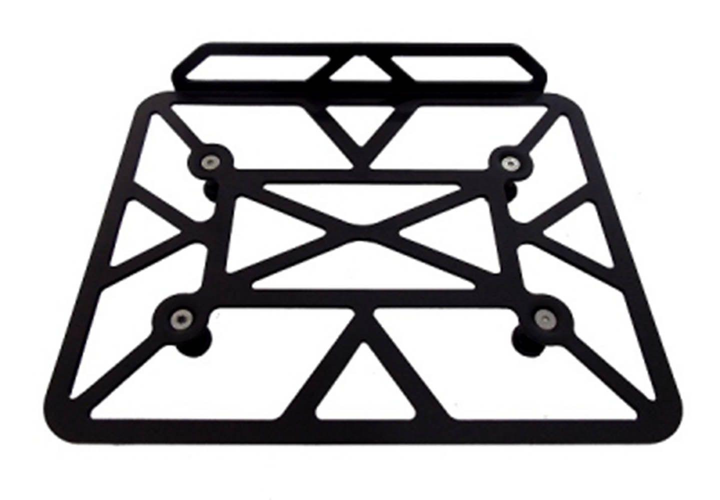 Grelha Bau Rack Superior Bau Grande Universal Chapa 10637