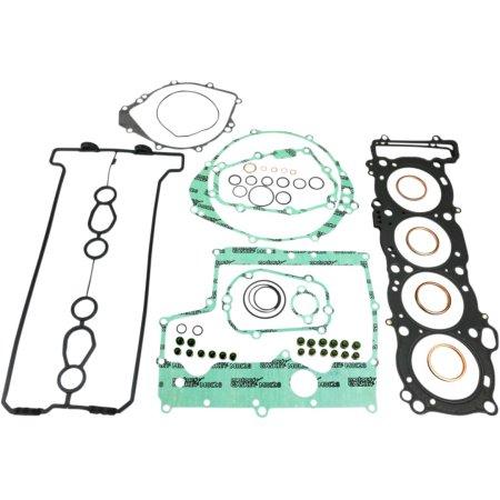 Jogo Junta Yzf 1000 R1 2002/2003 Modelo Original Vedamotors