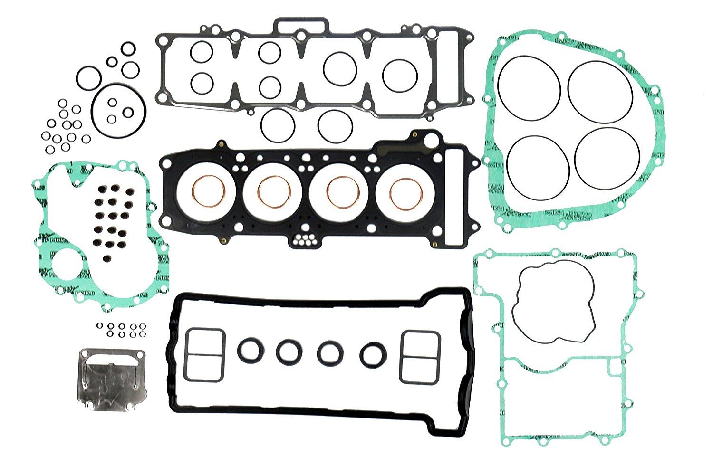 Jogo Junta Zx 7r 750, 750 96/98 Modelo Original Vedamotors