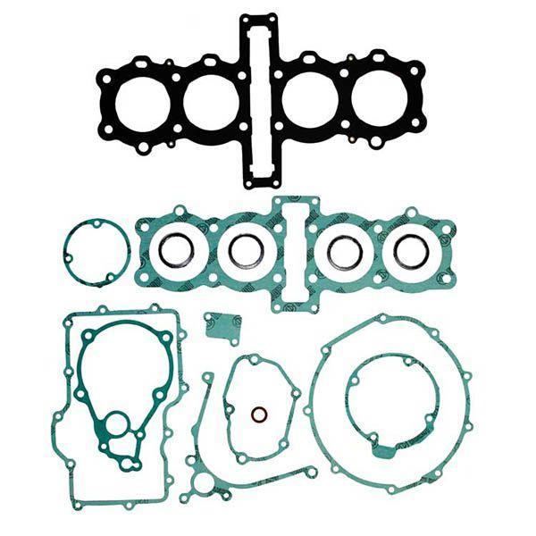 Jogo Juntas Cbx 750 F Completo S/ borr Modelo Original