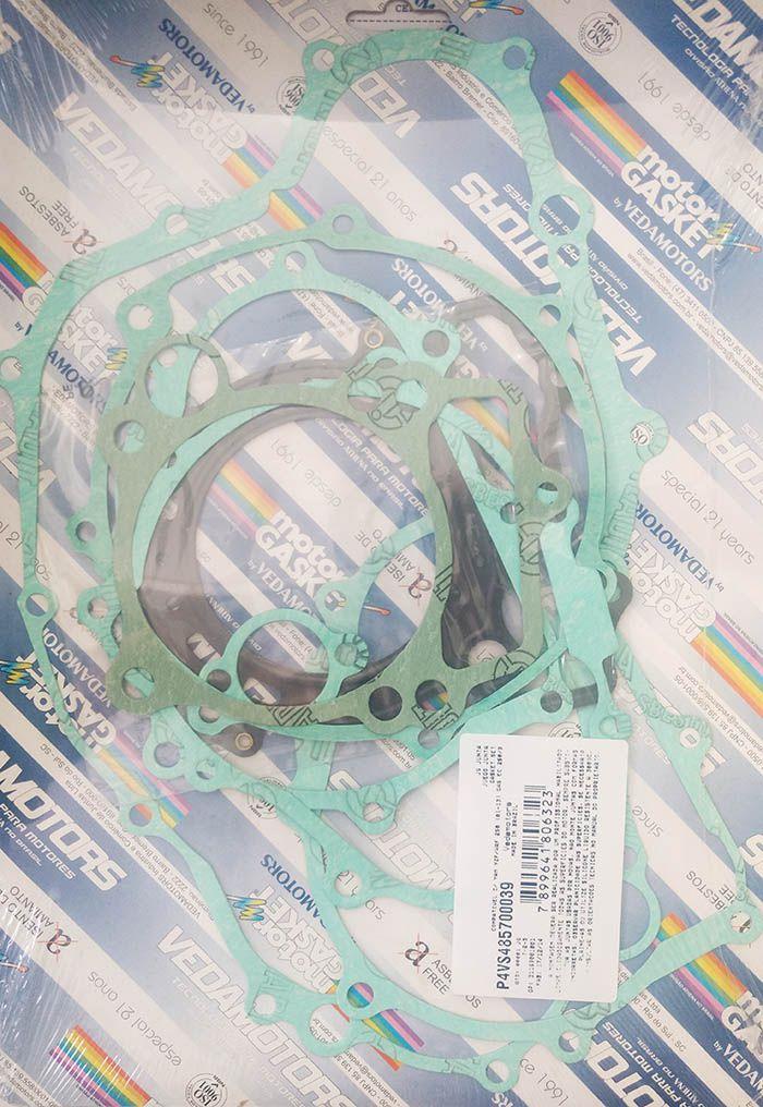 Jogo Juntas Yz 250f 01/08 , Wr F 250 03/08 Modelo Original