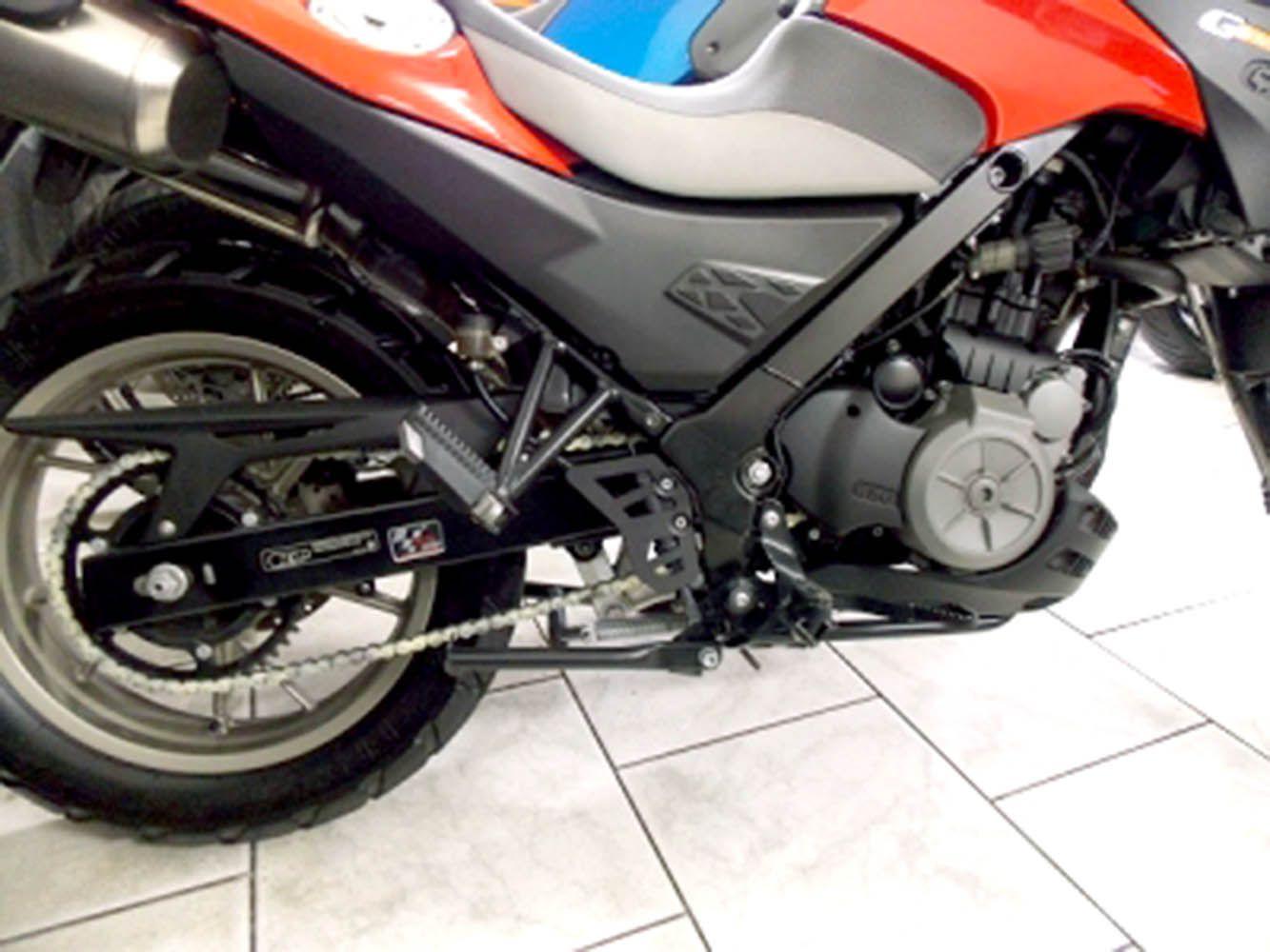 Protetor Burrinho Freio G 650 Gs , Sertao Chapam 9820