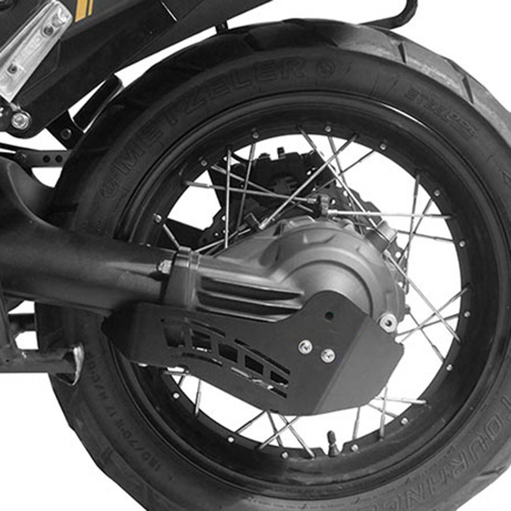 Protetor Cardan Super Tenere 1200 Scam Aço Carbono SPTO 109