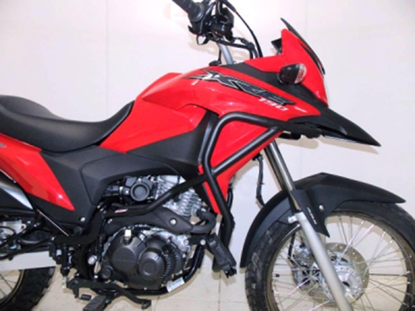 Protetor Carenagem Xre 190 Motor Chapam 10244