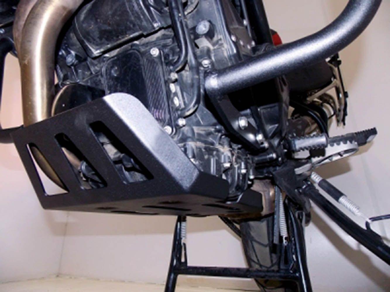 Protetor Carter Bmw F 800 Gs , Adventure De Aço Chapam 9244