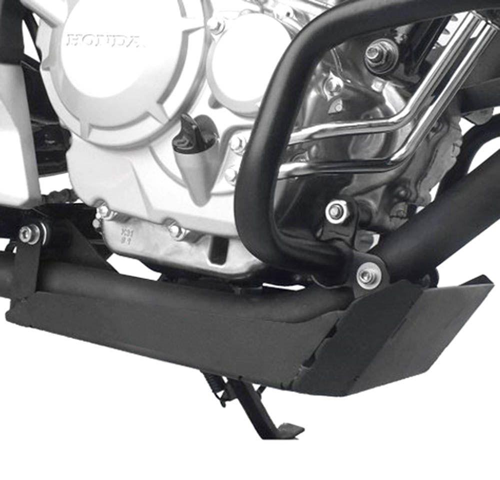 Protetor Carter Cb Twister 250 Todas Scam Aço Carbono SPTO161