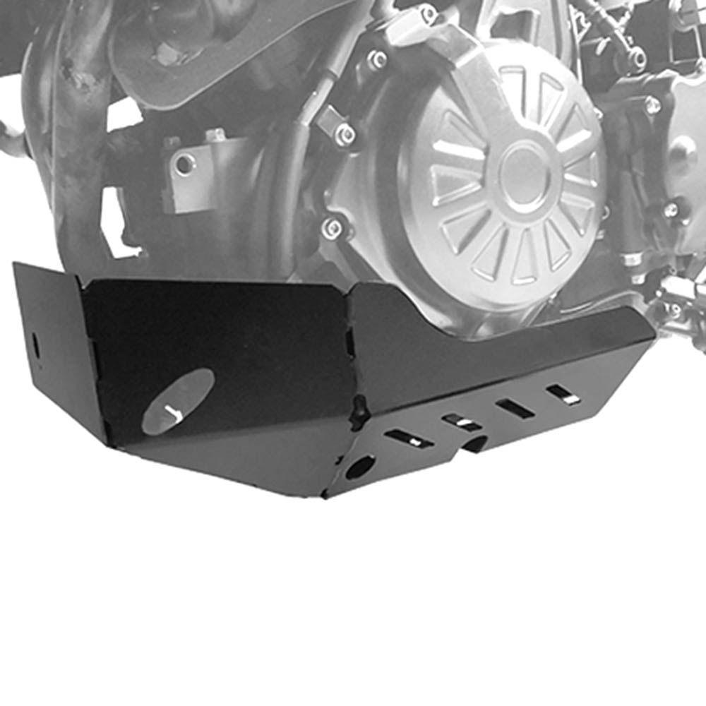 Protetor Carter Super Tenere 1200 Scam Aço Carbono SPTO108