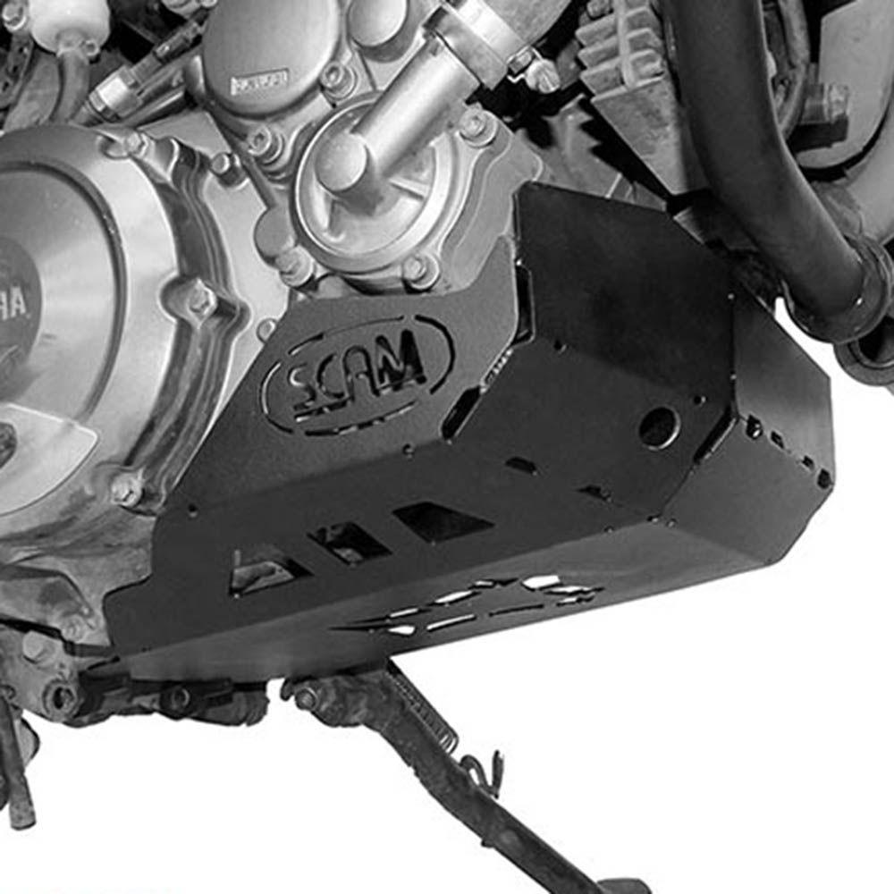 Protetor Carter Tenere 660 Z Scam Aço Caborno SPTO114