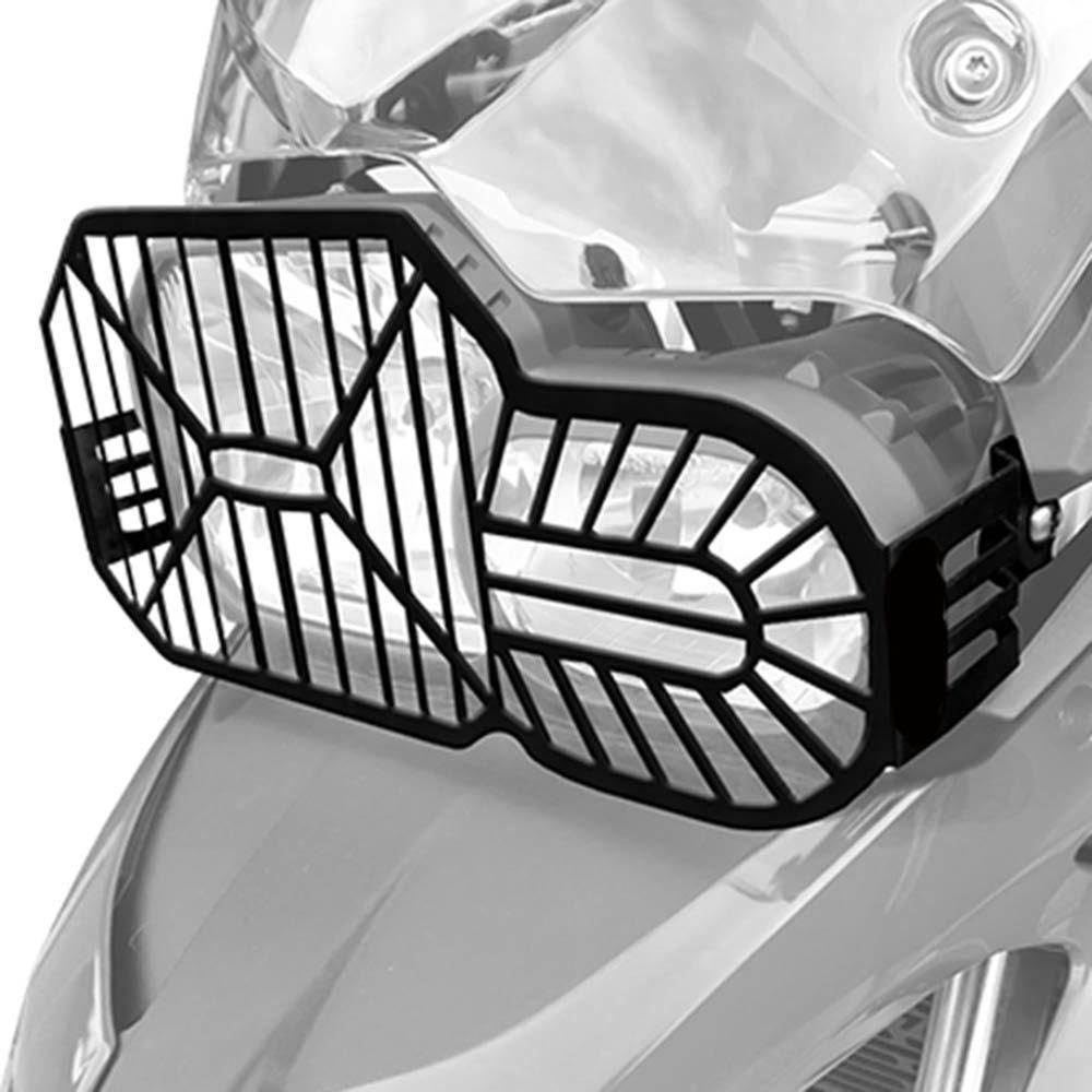Protetor Farol Grade F 700 Gs aço carbono Scam spto 257