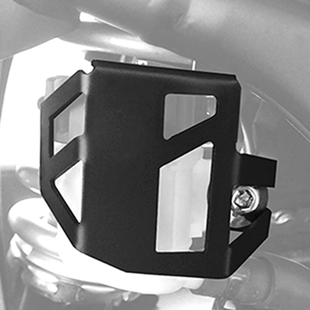 Protetor Fluido Burrinho Freio Mt 03 R3 Scam 2016/ SPTO195