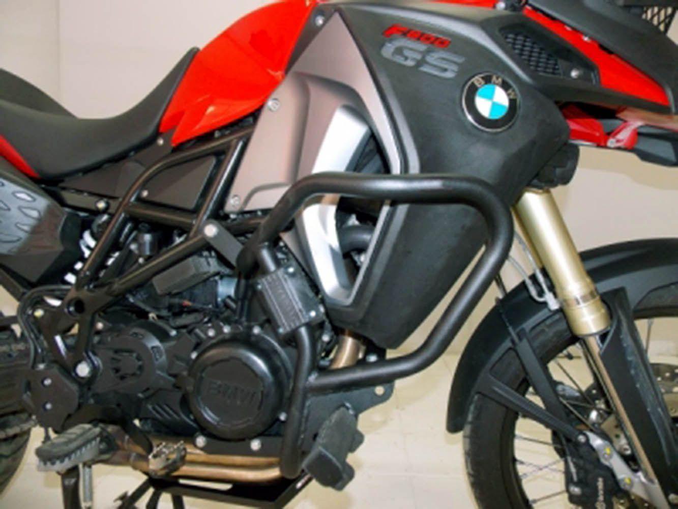 Protetor Motor Carenagem Bmw F 800 Gs Adventure Chapam 9239