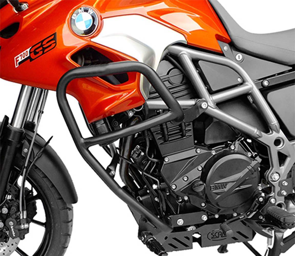 Protetor Motor Carenagem F 700  Gs C/pedaleira Scam sptop245