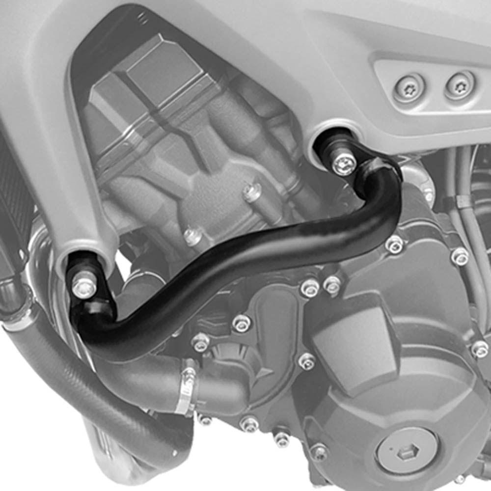 Protetor Motor Carenagem Mt 09 Modelo Alça Scam