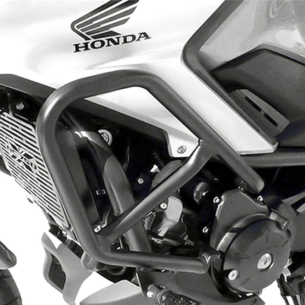 Protetor Motor Carenagem Nc 700 Nc 750 Scam Sport Com Pedaleiras