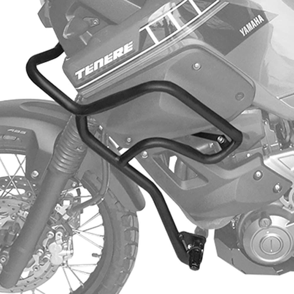 Protetor Motor Carenagem Perna Tenere 660 Z Scam C/pedaleira