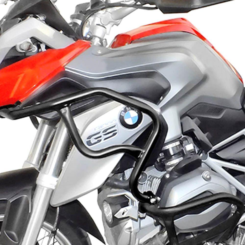 Protetor Motor Carenagem R 1200 Gs Scam 2013/ Prata