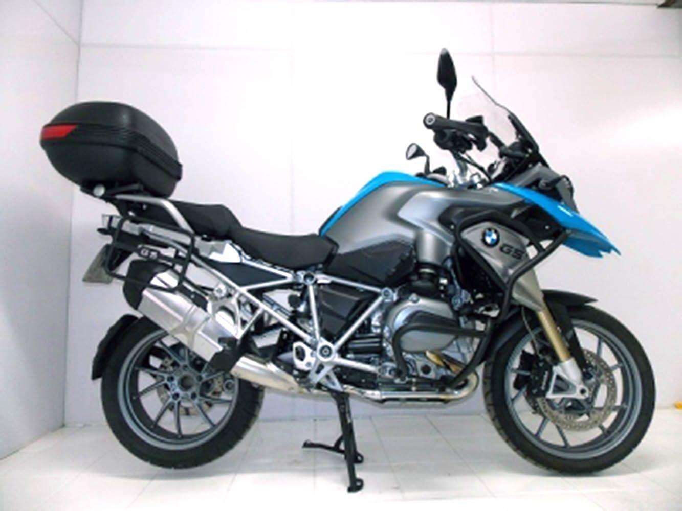 Protetor Motor Carenagem R 1200 Gs Sport Chapam 2013/ 891