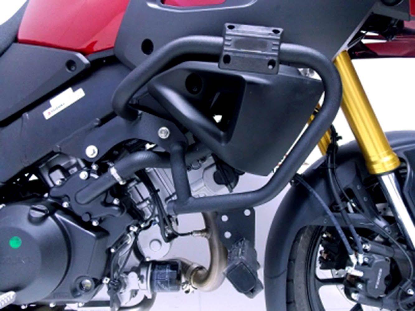 Protetor Motor Carenagem V Strom 1000 , 2014/ Chapam 9181
