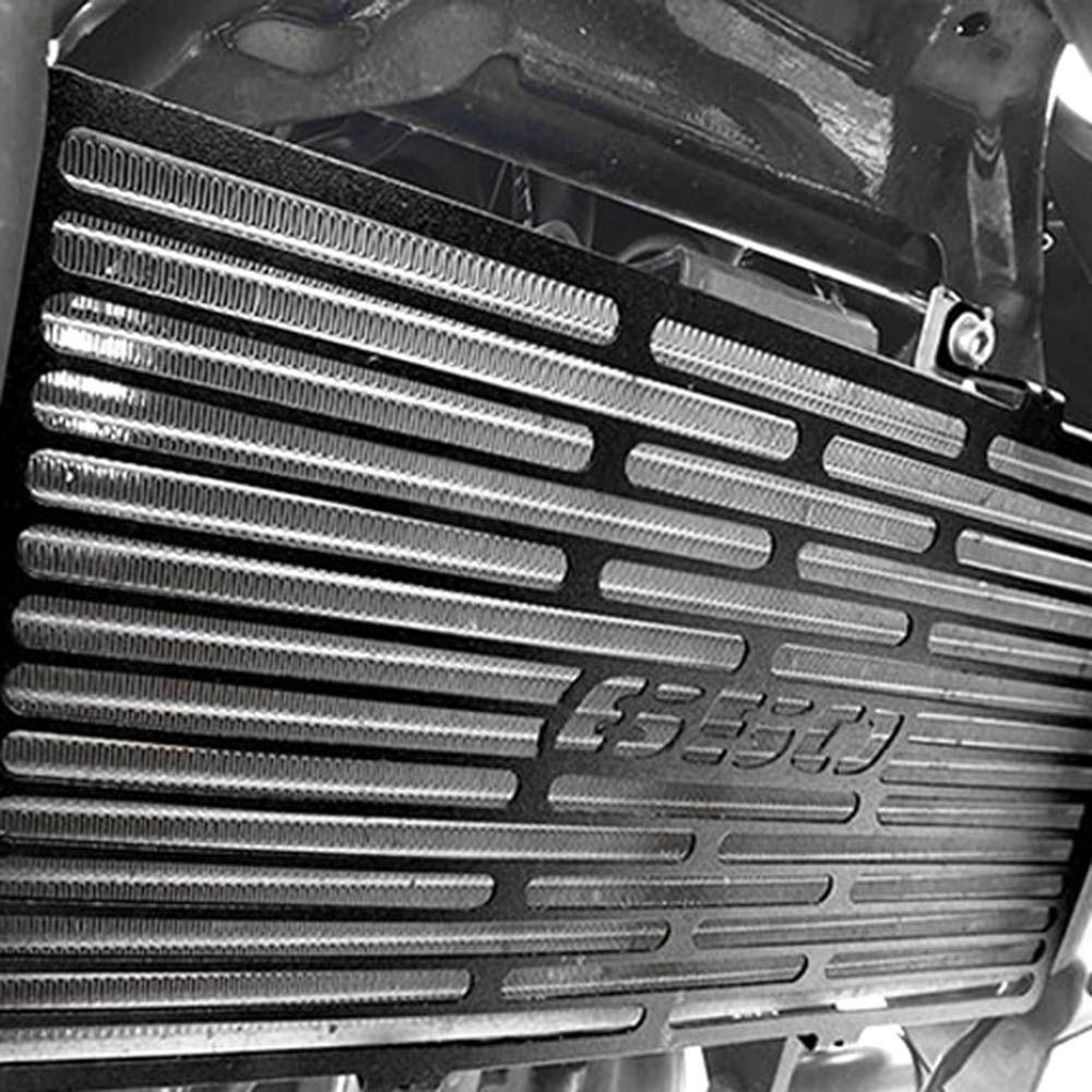 Protetor Radiador Er 6n Scam Aço Carbono 09/12 SPTO286