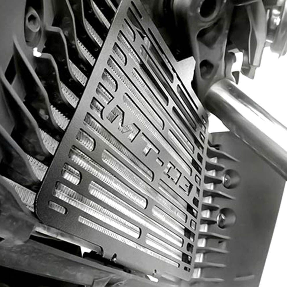 Protetor Radiador Mt 03 Aço Carborno 2015/ Scam SPTO199
