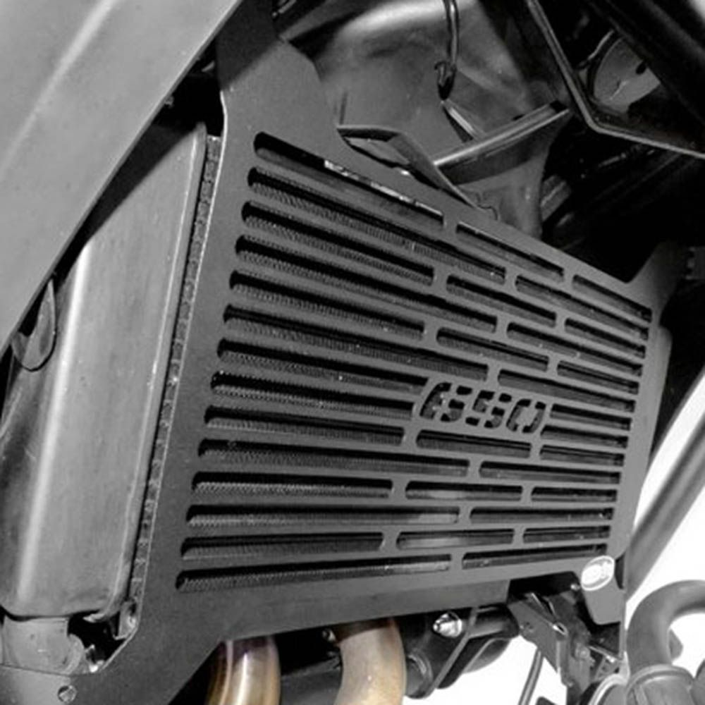 Protetor Radiador Versys 650 15/ Scam spto295