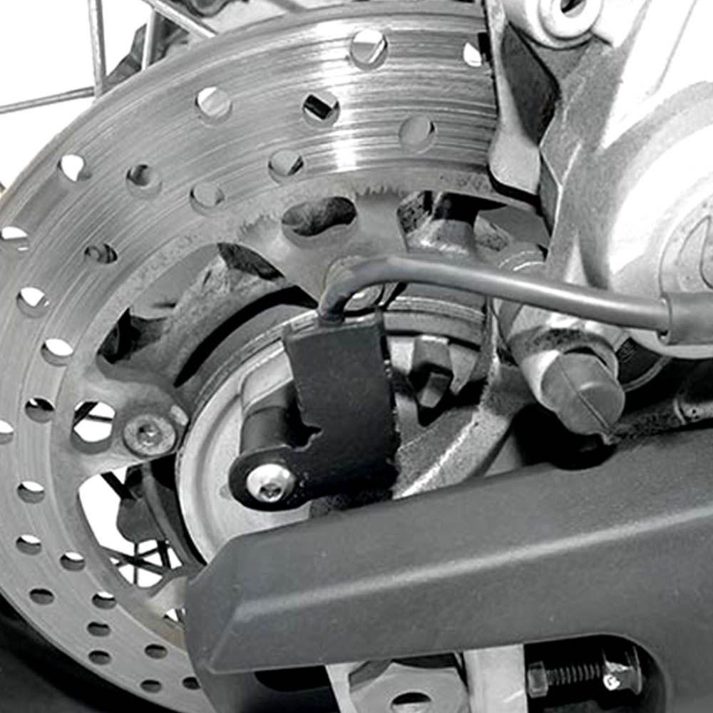 Protetor Sensor Abs Tenere 660 Z Scam Aço Caborno SPTO 222