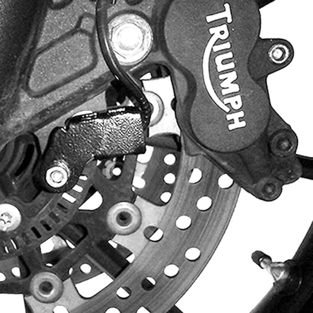 Protetor Sensor Abs Tiger 1200 Explorer Scam SPTO 126
