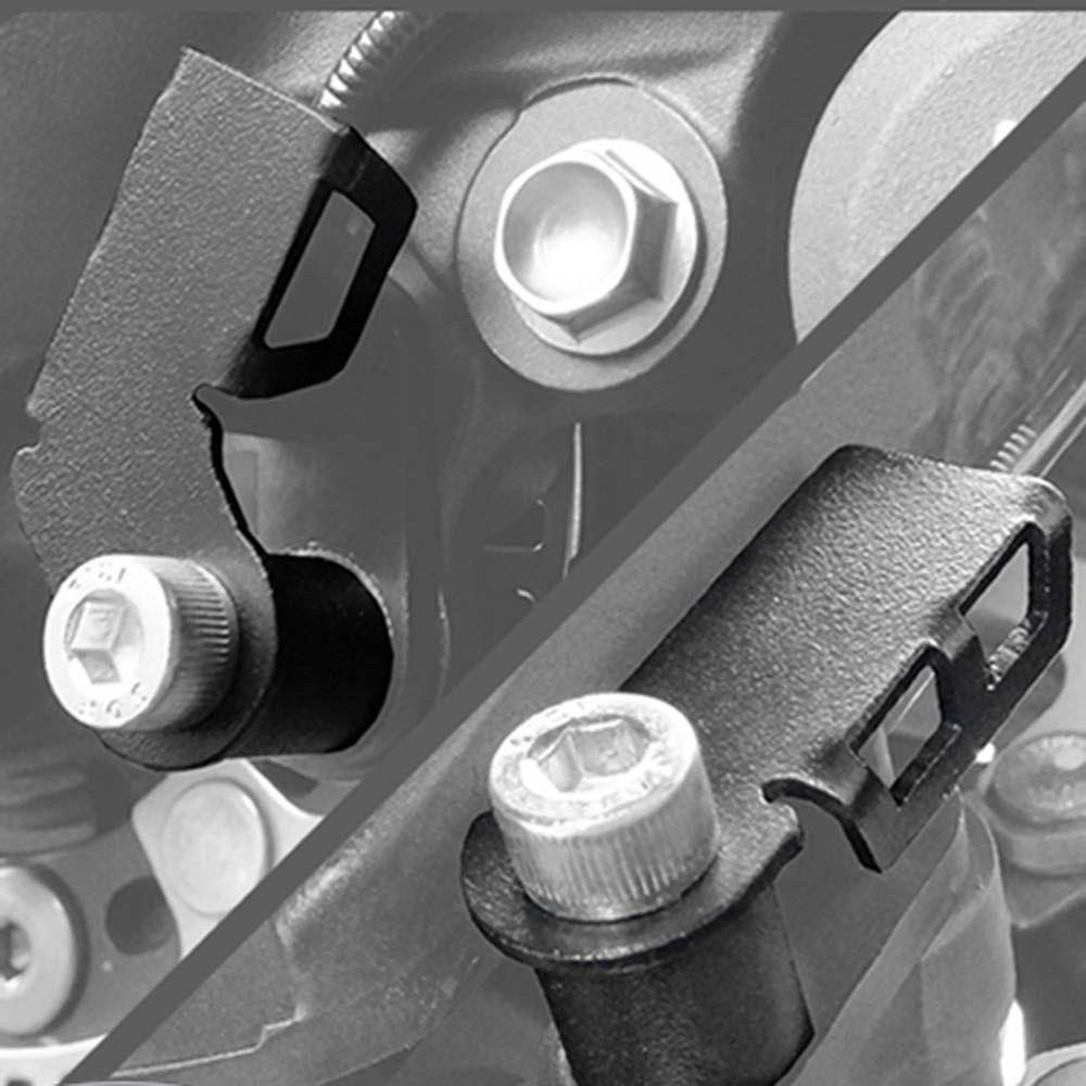 Protetor Sensor Abs Versys 1000 Scam 2015/