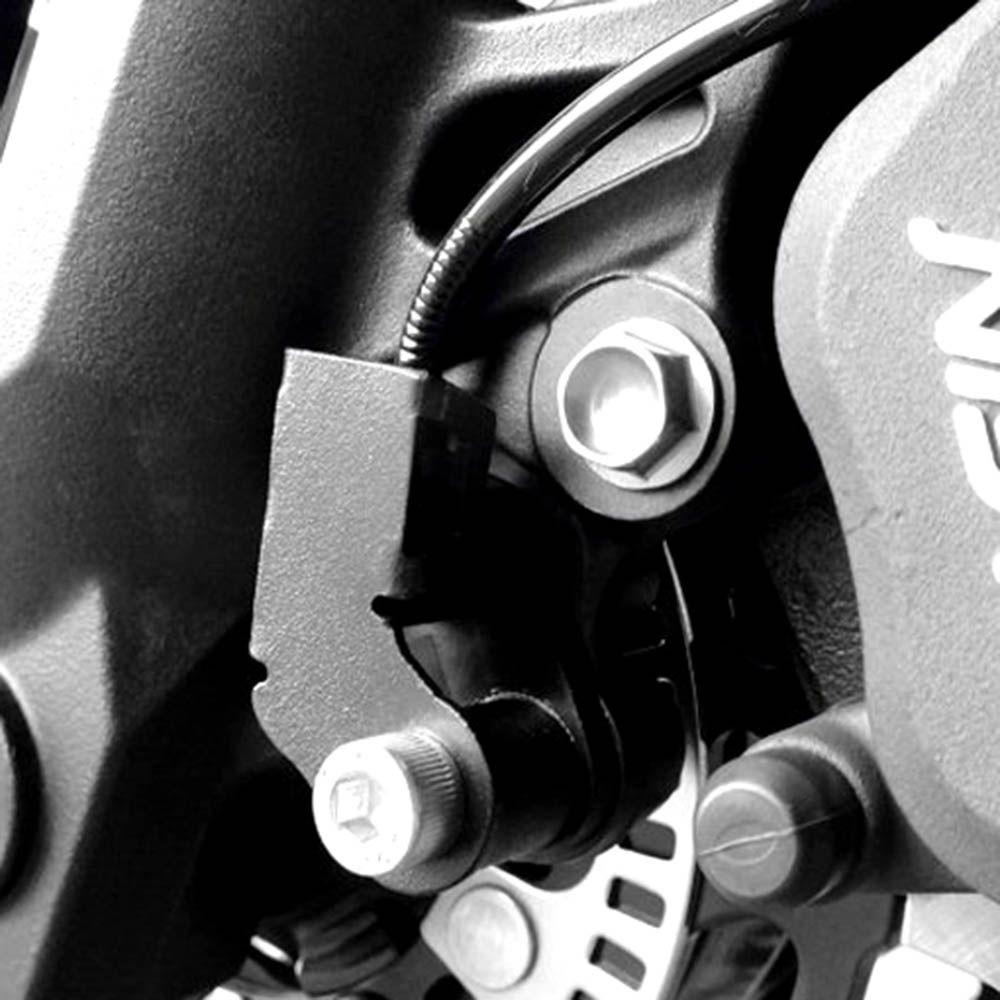 Protetor Sensor Abs Versys 650 15/ Scam