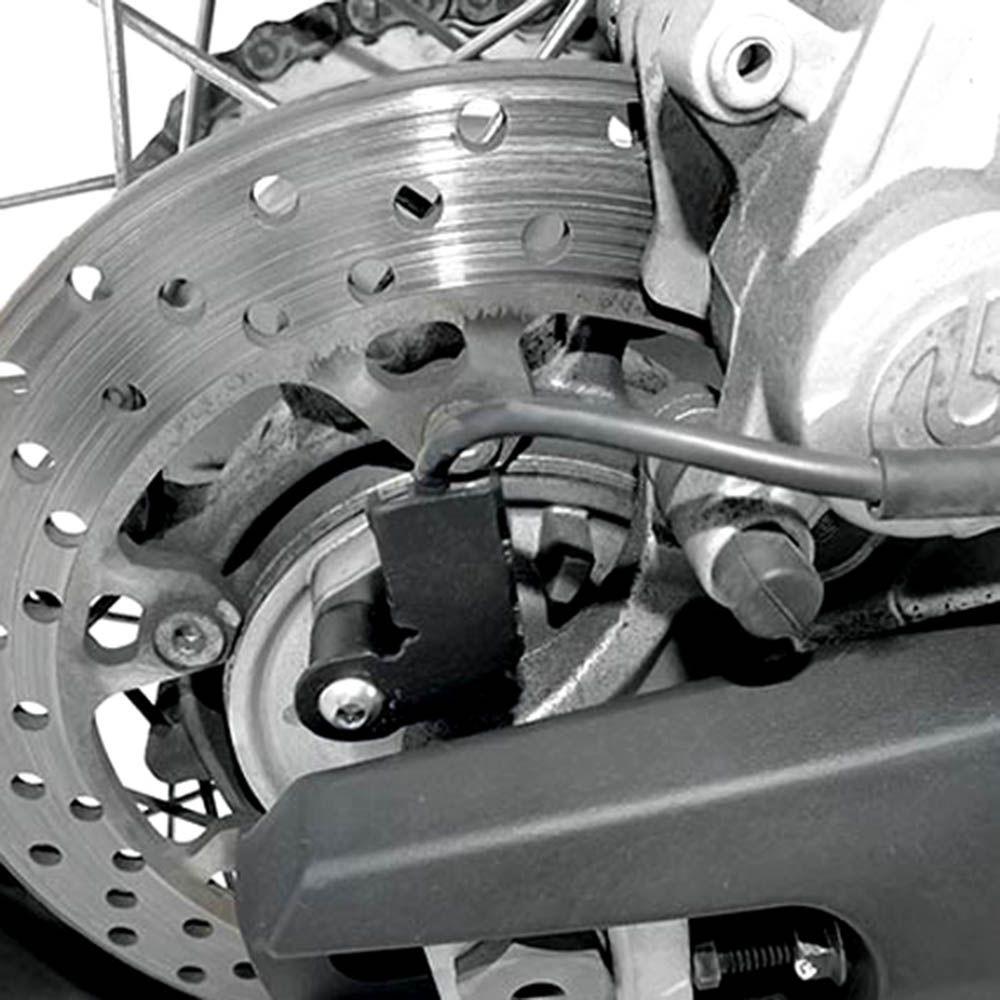 Protetor Sensor Tenere 660 Z ABS Scam Aço Caborno SPTO 222