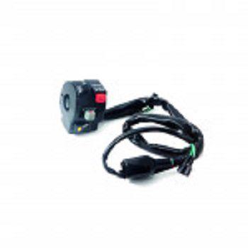 Punho Chave Luz Nx 200 Todas Modelo Original 5370
