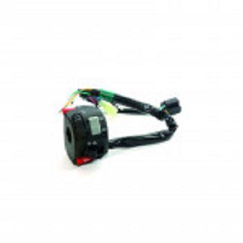 Punho Chave Luz Ys 250 Fazer 11/ Modelo Original 5520