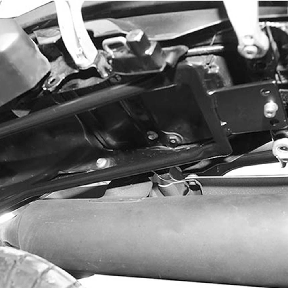 Reforço Quadro Tenere 250 Lander 250 Ate 2015 Scam RQO 016