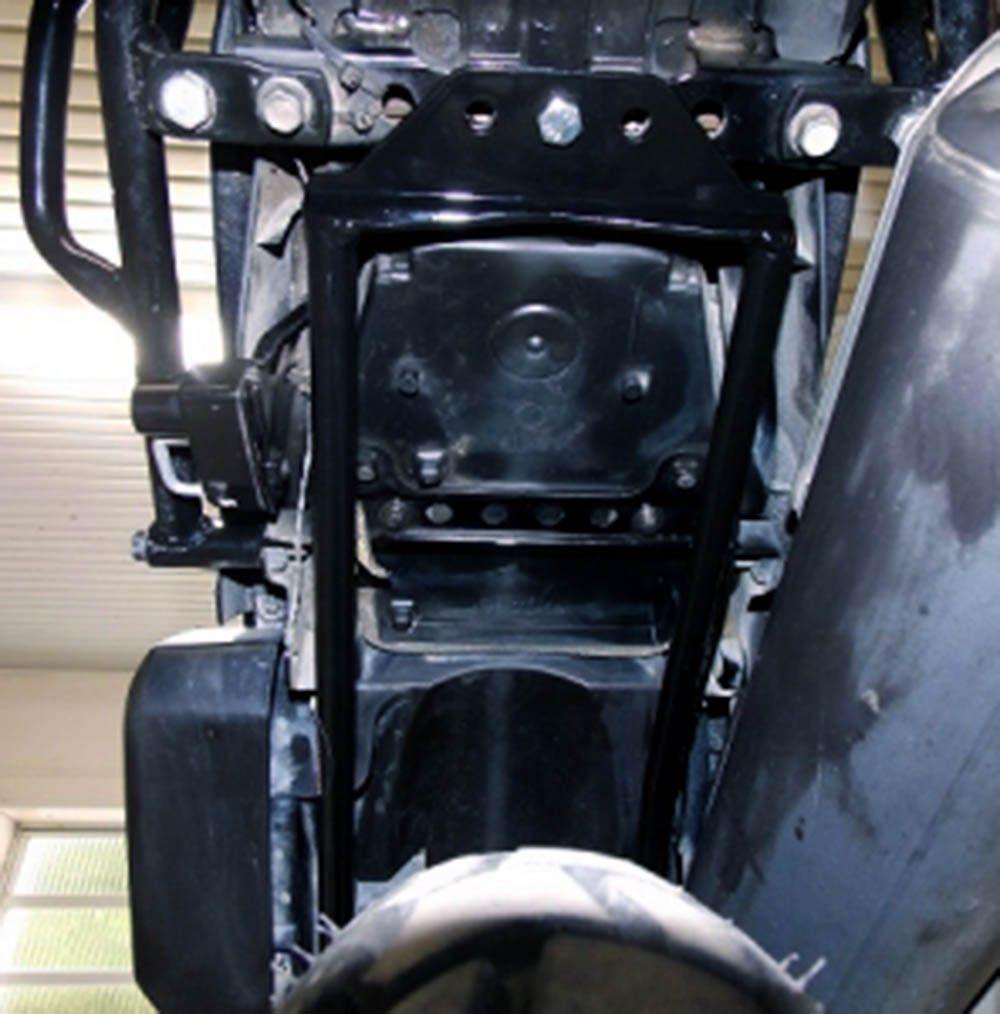 Reforço Quadro Tenere 250 Lander 250 Chapam 10548