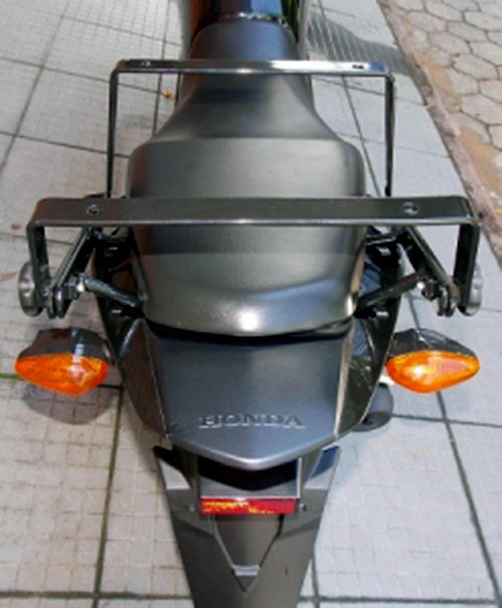 Suporte Bau Carga Titan 150 Fan 125/150 2014/2015 5040