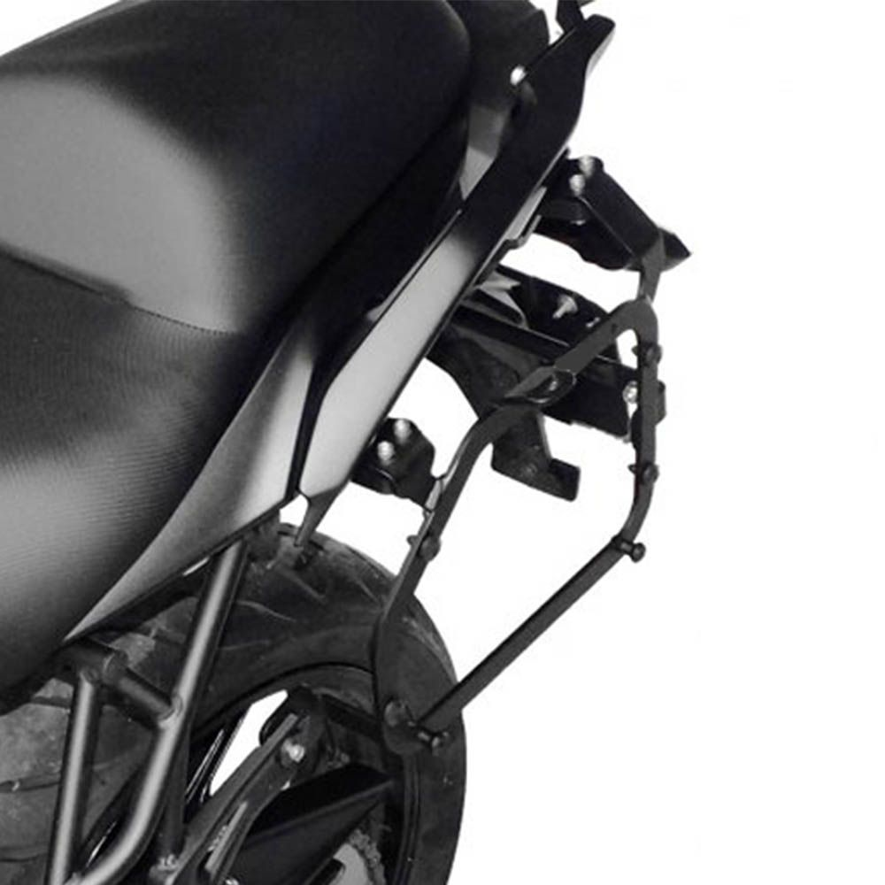 Suporte Bau Lateral Givi Versys 650 15/ Scam