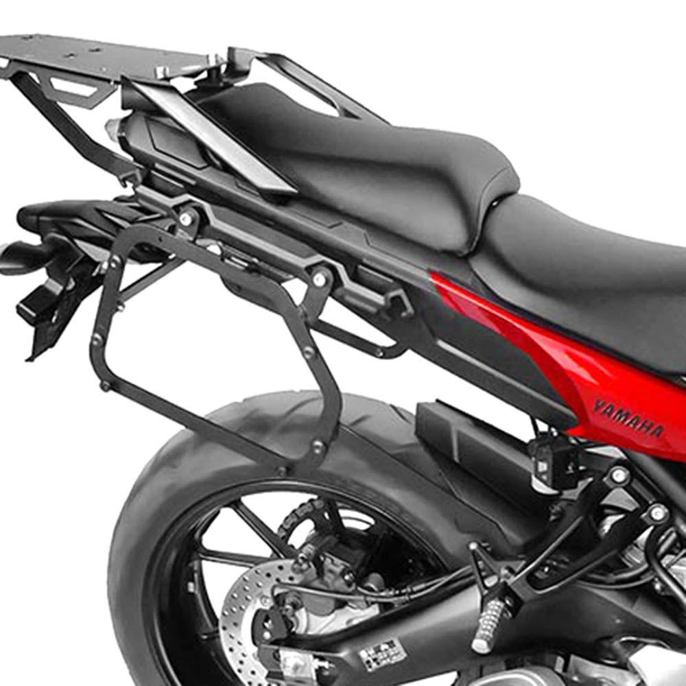 Suporte Baus Laterais Mt 09 Trace r Yamaha Baus Givi Monokey