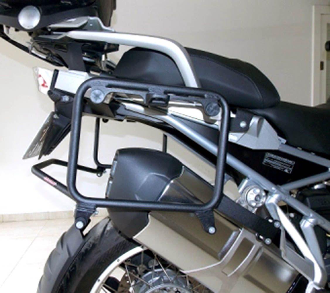 Suporte Lateral Bau Bauleto R 1200 GS , Chapam 10768  2013 EM DIANTE
