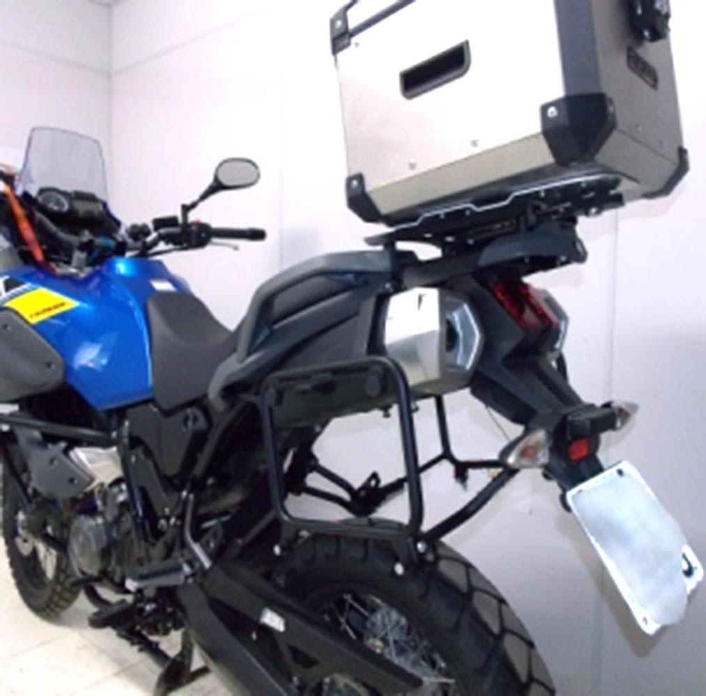 Suporte Tenere Xt 660 Z Mala Lateral Bau Chapam 10176