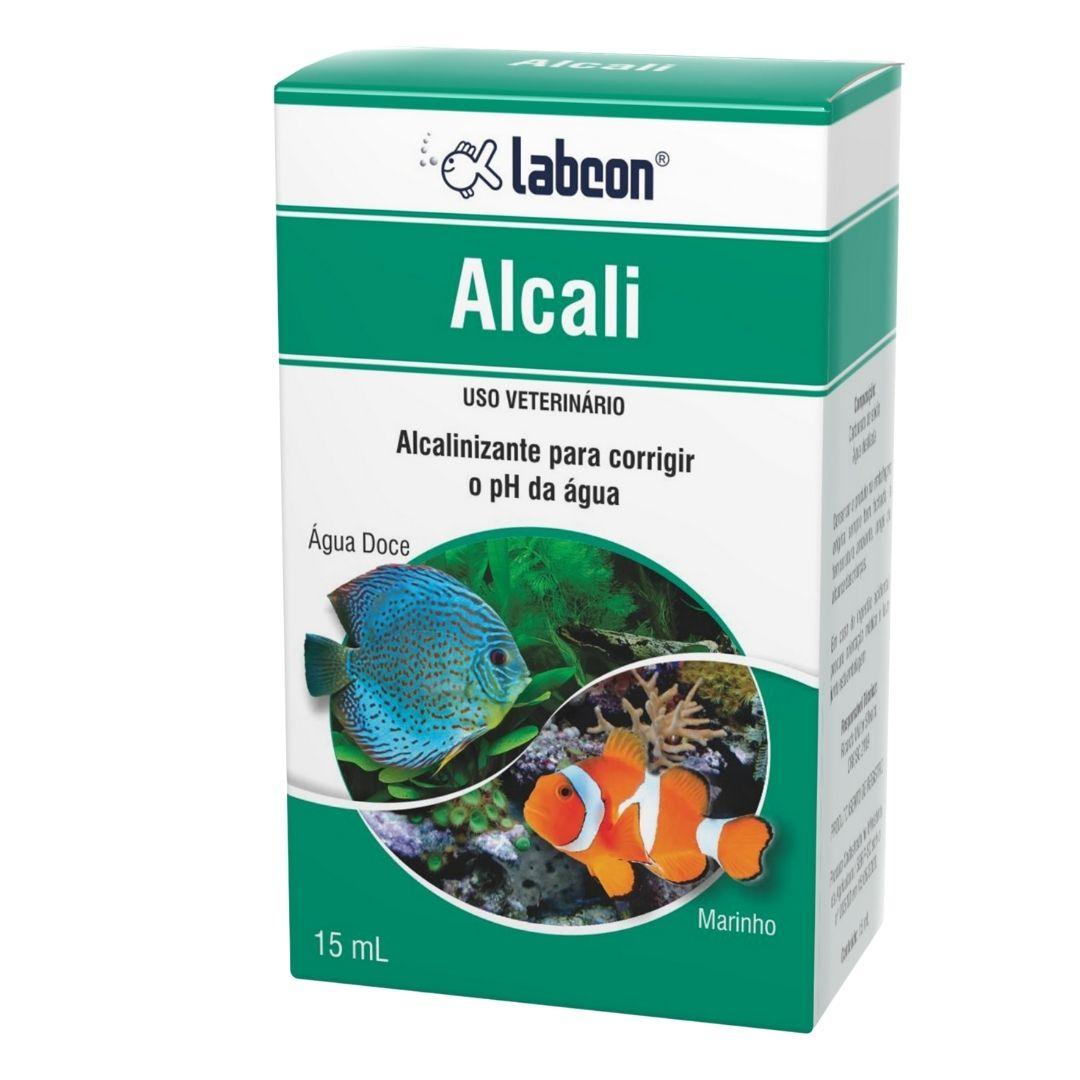 ALCON LABCON ALCALI 15ml