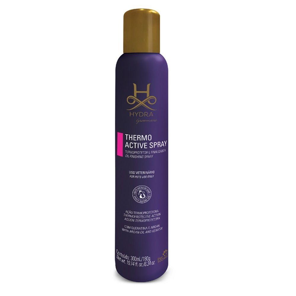 Hydra Groomers Pet Society Thermo Active Spray 300ml